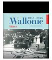 1944 - 1945 La Wallonie libérée