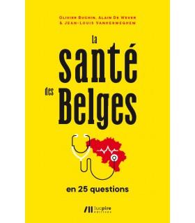 La santé des Belges en 25 questions