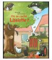 Où se cache Liselotte?