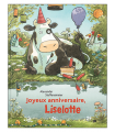 Joyeux anniversaire, Liselotte