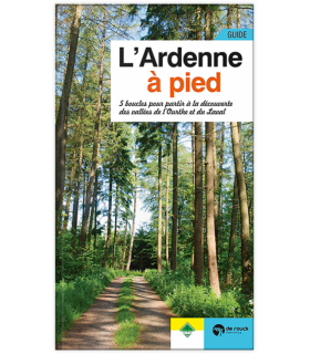 L'Ardenne à pied