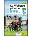 La Wallonie picarde à vélo - Topoguide
